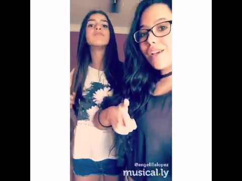 Pull the trigger 🔫 | Musical.ly
