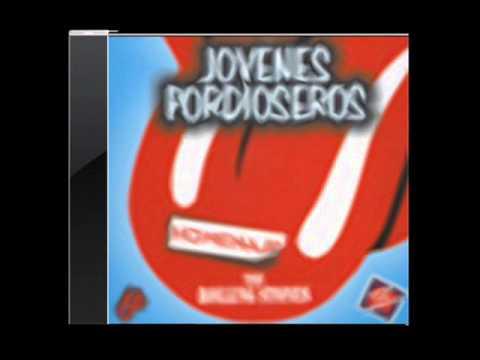 Jovenes pordioseros - Jumpin jack flash -Homenaje Rolling Stones
