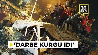 'Darbe kurgu' - Ağır işkence - Demokrasi geriledi - Yunanistan 8 askeri iade etmiyor | Haber–26 Ocak