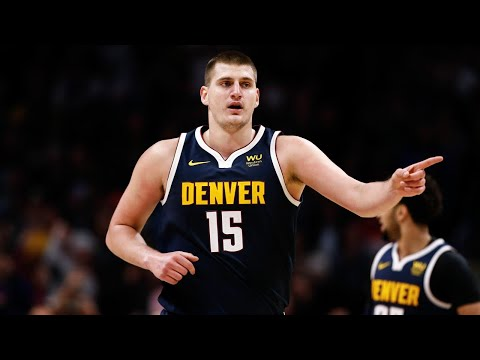 Nuggets Star, Nikola Jokic, Tested Positive For COVID-19 Last Week in Serbia