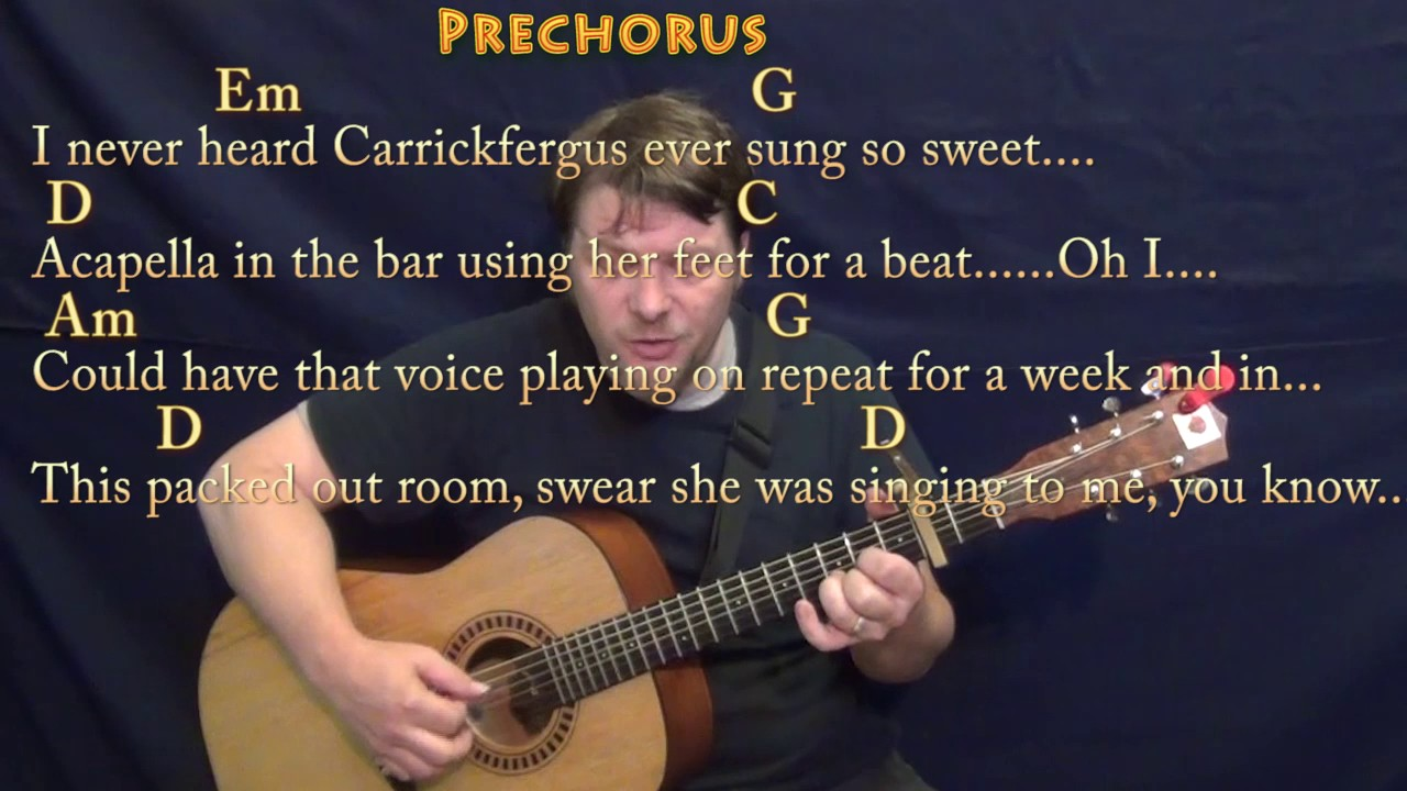 Galway girl ed sheeran fingerstyle guitar cover lesson with galway girl ed sheeran fingerstyle guitar cover lesson with chordslyrics capo 2nd hexwebz Images
