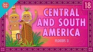 American Floods: Crash Course World Mythology #18