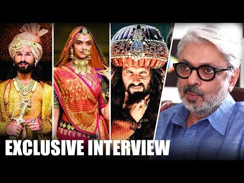 Sanjay Leela Bhansali Breaks Silence On The TORTURE Padmaavat Had Gone Through!