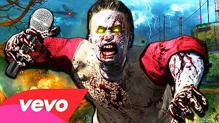 """Black Ops 3 Zombie Song! - """"Chronicles"""" (Call of Duty Song)"""