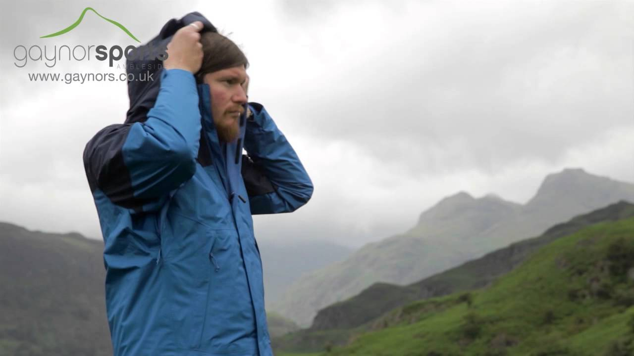 b40cc3cbb5 The North Face Mountain Light Waterproof Jacket. www.gaynors.co.uk ...