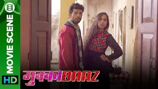 Vineet & Zoya caught red handed by family - Mukkabaaz