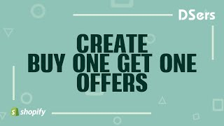 How to create BOGO (Buy One Get One) - DSers Pro Dropshipping