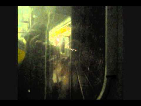 Toronto Subway Ride-Yonge Line SB from North York to Bloor St part 1