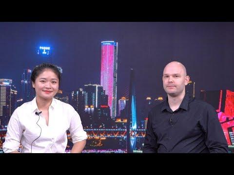 Chongqing Vibe: Chongqing Mayor's International Think Tank