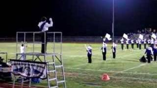 Stephen Decatur Marching Band Batman