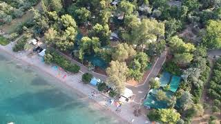Camping Nicolas 2 Palaia Epidavros