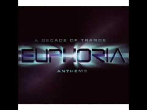 Euphoria Ten Years CD1