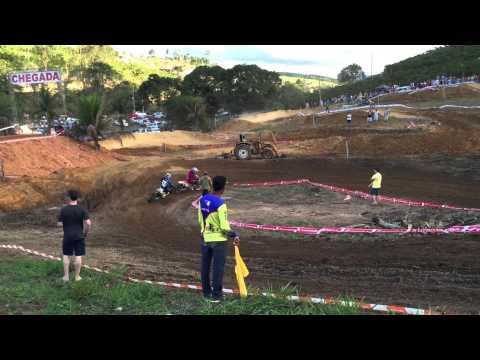 Motocross em Rio Bananal 2015 - Categoria MX1