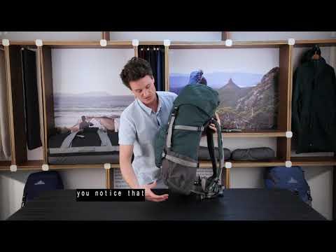 Wilderness Equipment Contour Daypack
