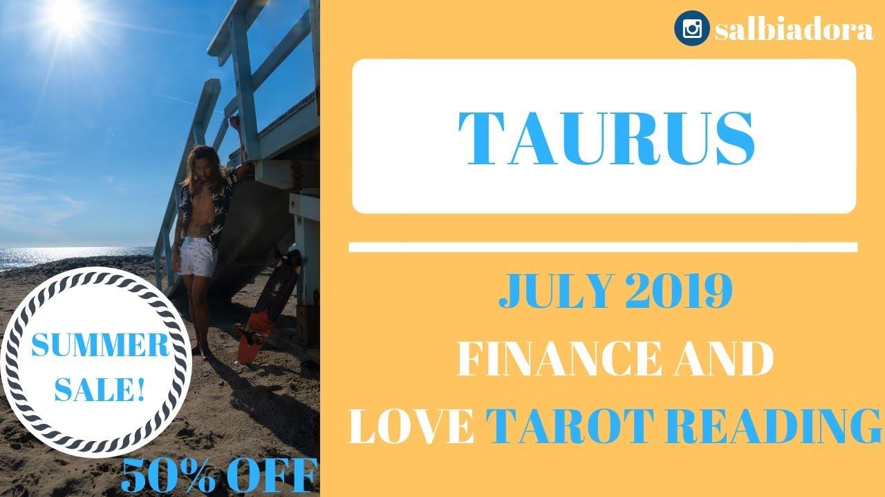 taurus 2020 love tarot reading