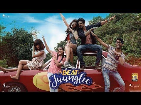 Beat Juunglee - Dil Juunglee | Tanishk B| Armaan Malik | Prakriti K| Taapsee Pannu | Latest Hit 2018
