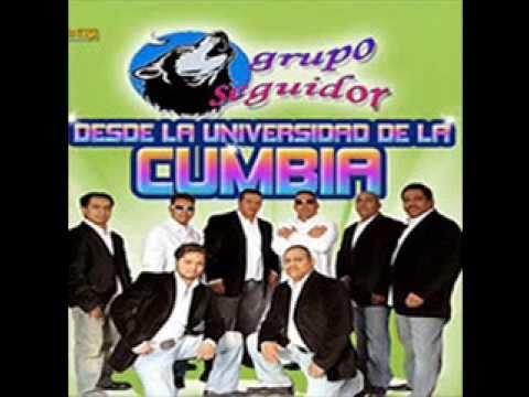 GRUPO SEGUIDOR  - DESDE LA UNIVERSIDAD DE LA CUMBIA