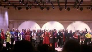 Röster utan Gränser - Arash - Boro Boro