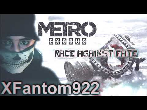 XFantom922 - Race Against Fate \