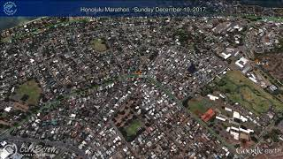 Honolulu 2017 Course Preview