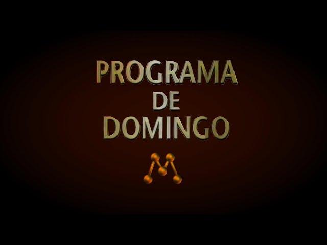 Programa de Domingo (Abertura) 1994