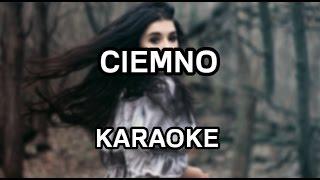 Marta Bijan - Ciemno [karaoke/instrumental] - Polinstrumentalista
