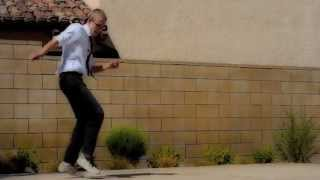 Electro Swing Jamie Berry - Peeping Tom Feat. Rosie Harte. Dance