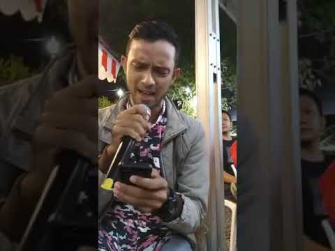 Sajak DNA bersanding Lagu Bumoe By: Muhrain and Rafly Kande