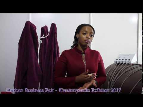 Durban Business Fair 2 and 3