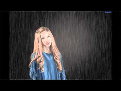 Glee - Get It Right - Lea Michele - Cover by 12 yr old Madi :)