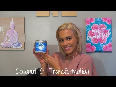 Coconut Oil Project Transformation