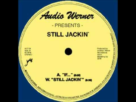 Audio Werner  Still Jackinwmv