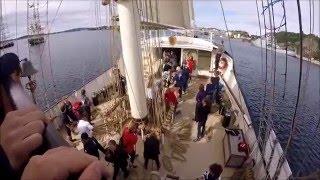 Tall Ships 2015 - Rona 2