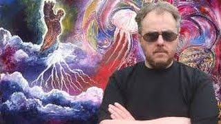 TAKING THE RED PILL WITH THOMAS SHERIDAN #1: DJINN, CULTURAL MARXISM, JIMMY SAVILE, CHEMTRAILS