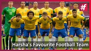 Is Brazil The Best Team?