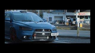 !!!!PREVIEW!!!!Mitsubishi Lancer X Ralliart sportback