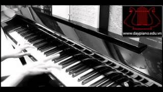 Thành phố buồn - piano - daypiano.edu.vn
