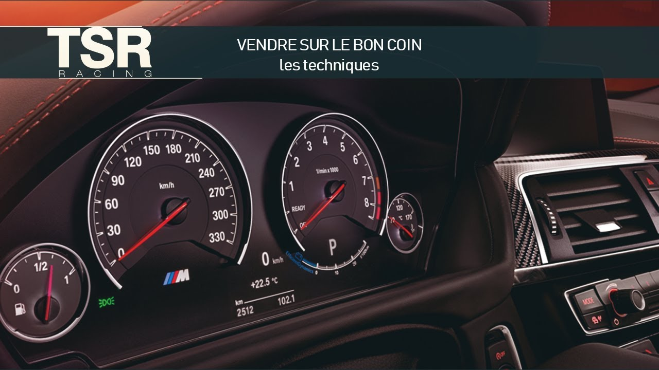 comment vendre rapidement sa voiture sur le bon coin youtube. Black Bedroom Furniture Sets. Home Design Ideas