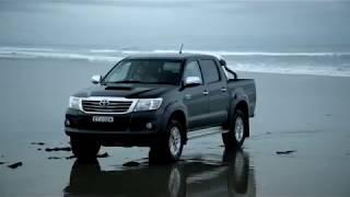 Toyota Hilux SURF супер ролик, обязательно посмотрите!