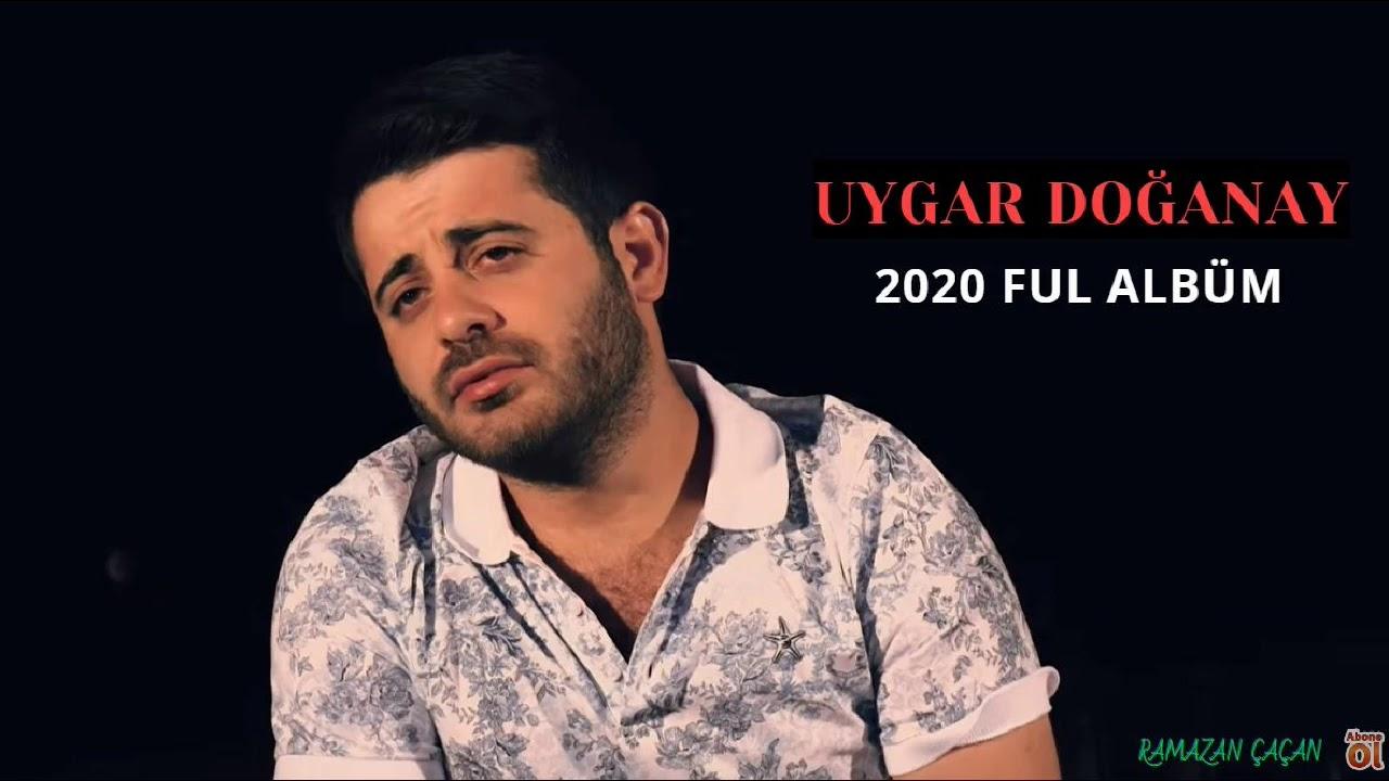 UYGAR DOĞANAY - GERİ DÖN  FUL ALBÜM 2020