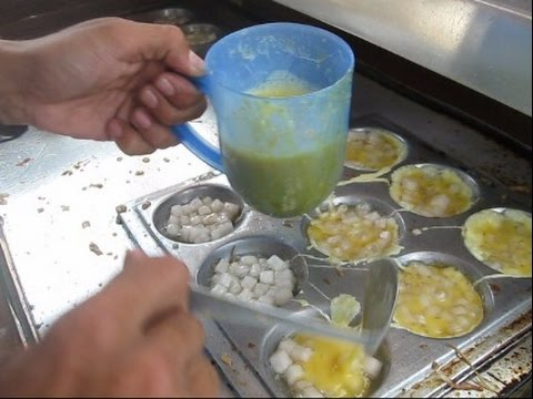 Jakarta Street Food 408 Cilor ACI Telor Cilur BR TiVi 3151