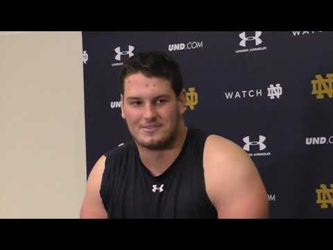 Josh Lugg Pre-Stanford Press Conference