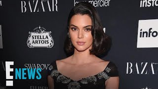 Kendall Jenner's Alleged Stalker Has Been Arrested | E! News