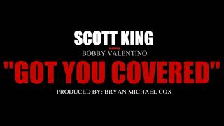 Watch Bobby Valentino Got You Covered video