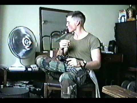 Recon Marine Okinawa 1989-Korea Story Part  1 of 4