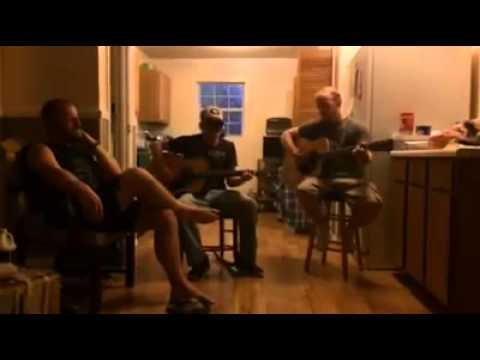 Live From The Kitchen, Episode 1   Cover   One Horse Town
