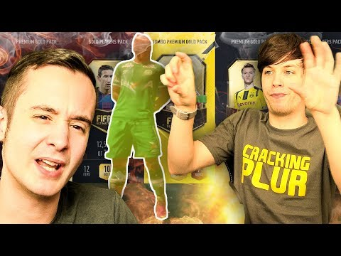Opening LIMITED EDITION packs! - Fifa 17 Pack Opening