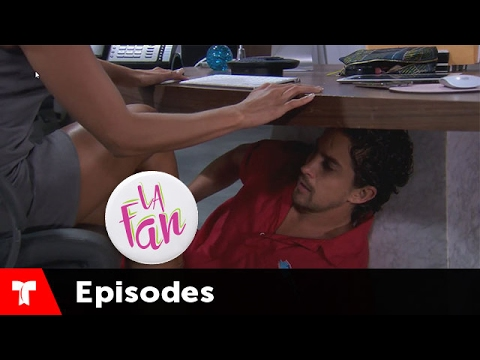 La Fan | Episode 19 | Telemundo English