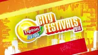 Lipton City Festival 2013 - Trailer by Hangar Ent. Group