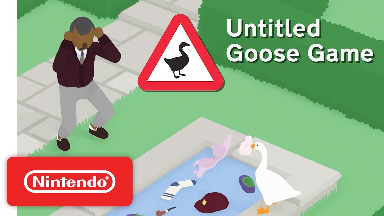 untitled goose game - photo #16